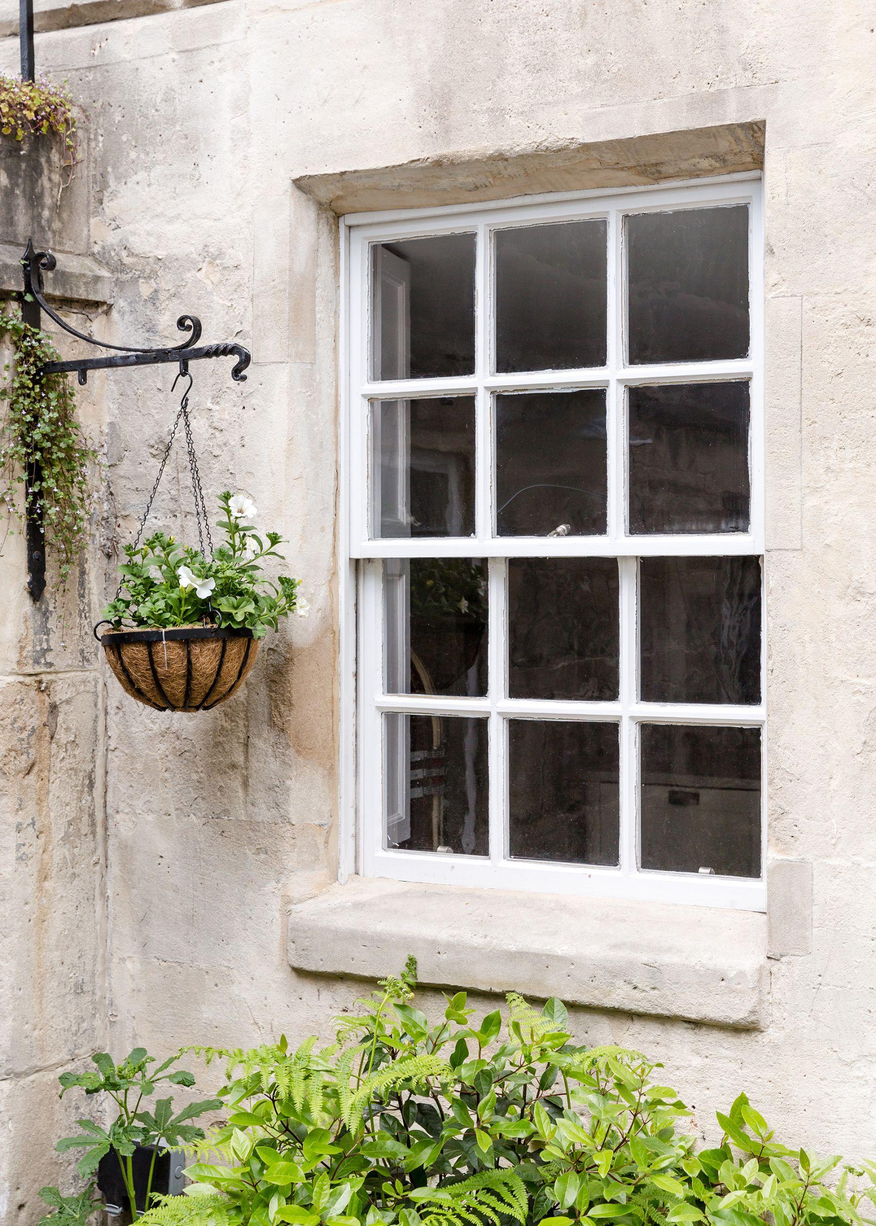 Bespoke Windows Wiltshire Bath Oxford Hawker Joinery