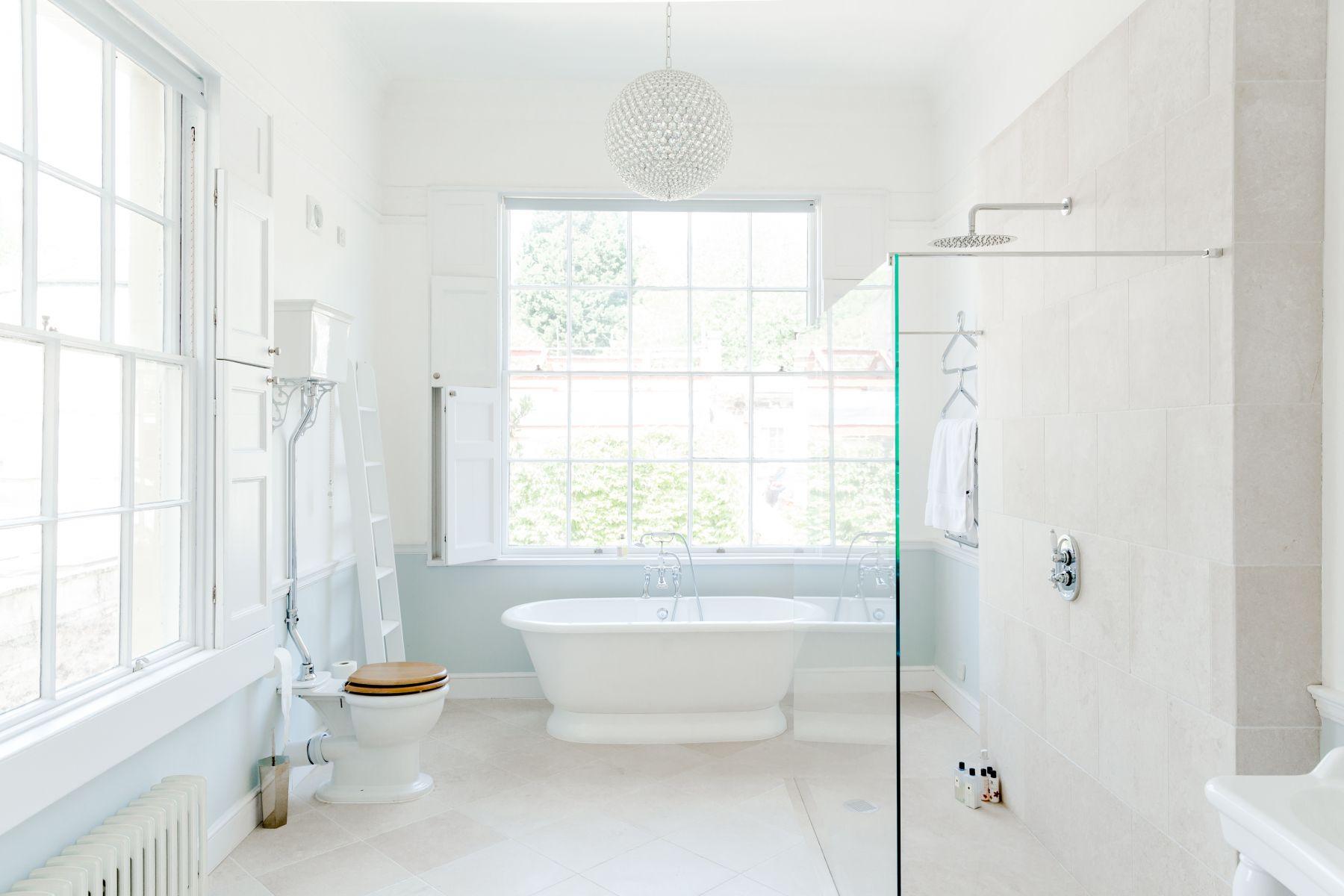 Bespoke Windows Wiltshire Bath Amp Oxford Hawker Joinery
