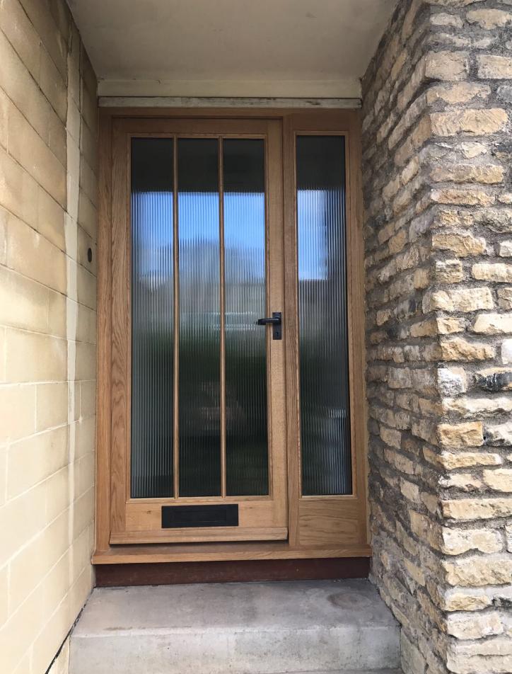 Handmade Doors Hawker Joinery